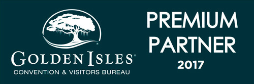 Golden Isles Convention & Visitors Bureau - Premium Partner 2017